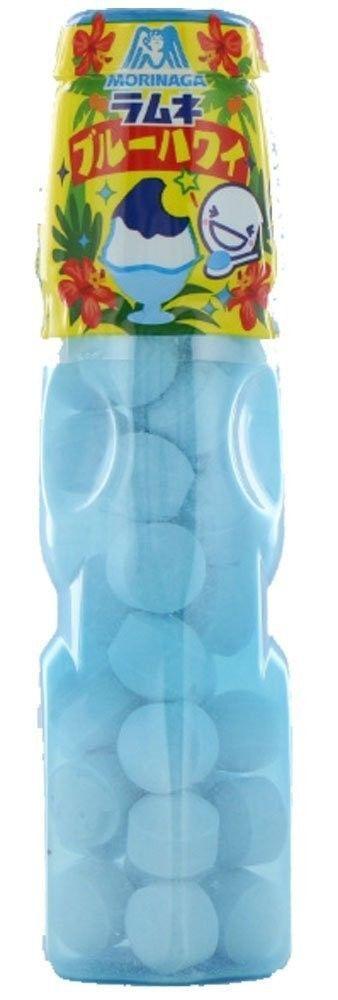 #Japanese #Morinaga #Ramune #Candy Hawaiian Blue http://ebay.to/24VuZ0N