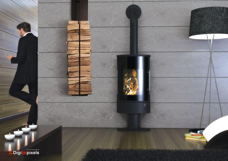 Ambiente para catálogo 3ds MAX/MENTAL RAY