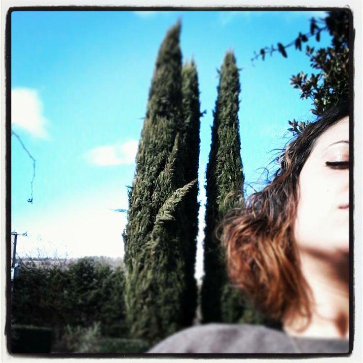 Oggi al park hotel si sta da 10!! Today is sunshine!! And we love it!!