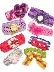 Knitt head bands