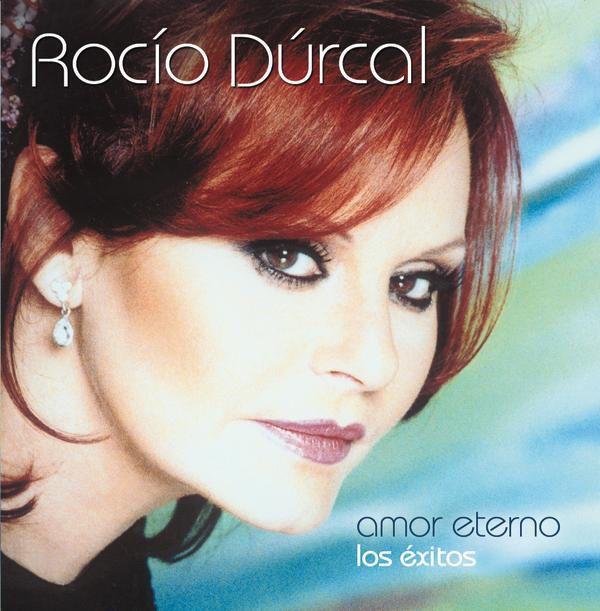 'Amor Eterno' • Song!                            — by:   Rocío Dúrcal !             •  Album:   Los Éxitos !     •  Beautiful song!