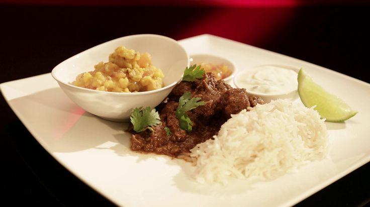 Ep35 - Sri Lankan Beef Curry