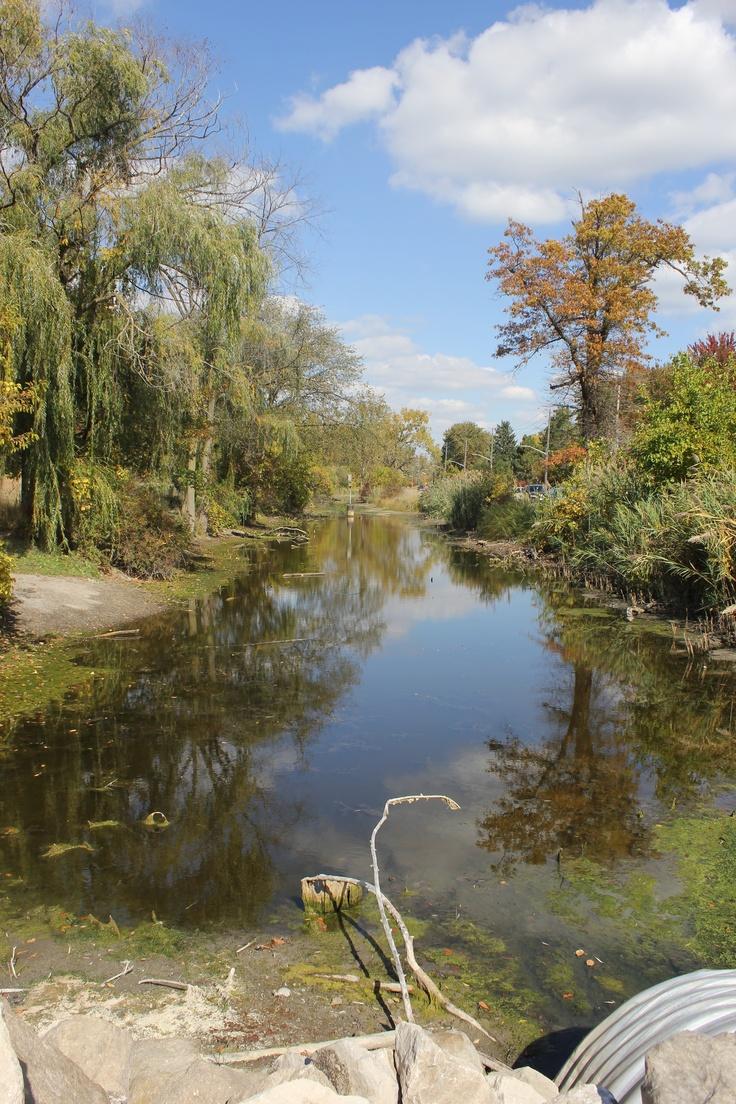 Ojibway Park.... Windsor, Ontario