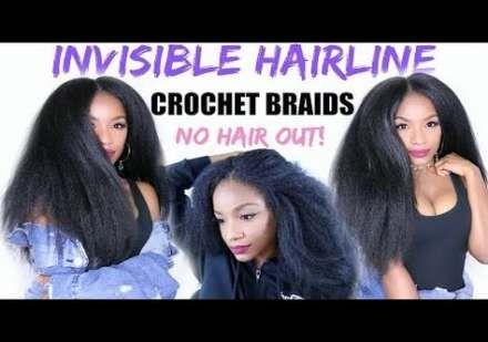 Crochet Braids Trendy crochet braids marley hair knotless 47 ideas