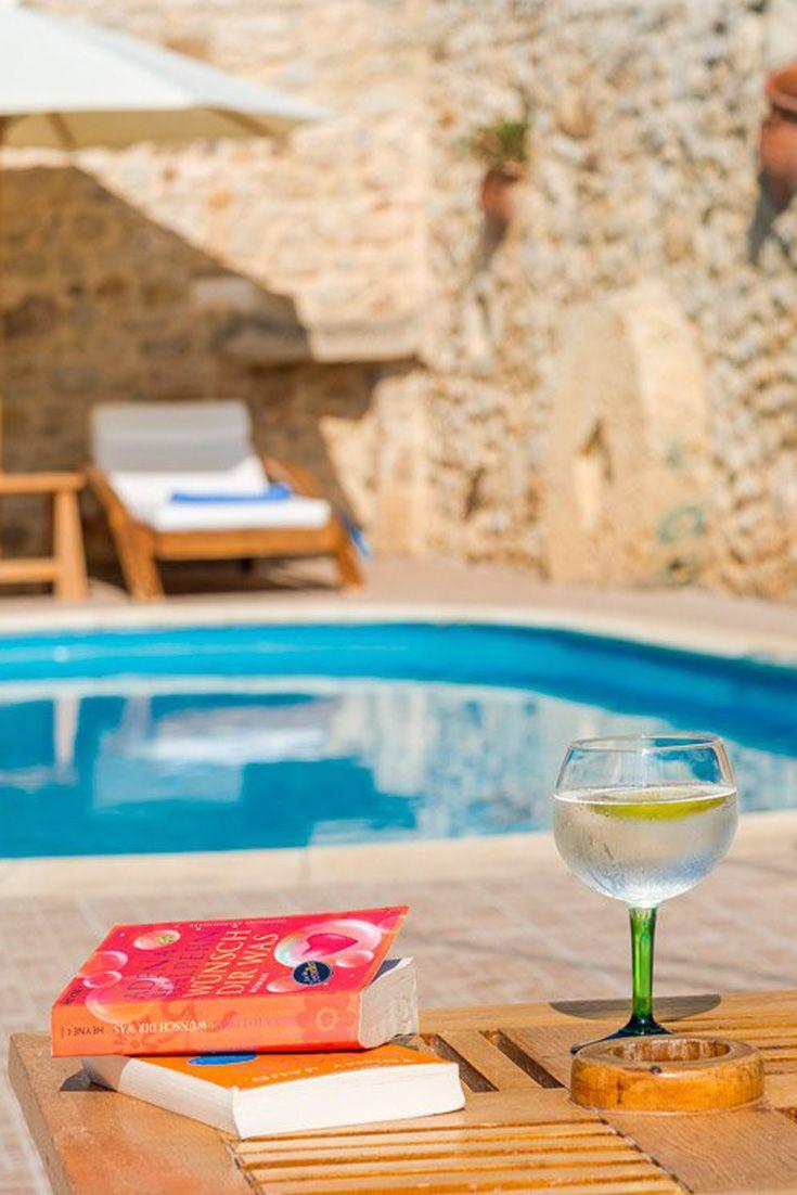 Villa Yannis in Asteri, Rethymno, Crete