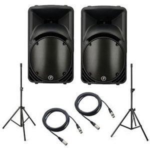 pa sound systems for hire mics speakers hire in London