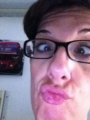 #scattalafaccia di Caterina... uh mamma che #duckface!