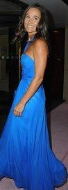 Pippa Middleton looks sensational at Gordon Ramsay's charity boxing event | Daily Mail Online
