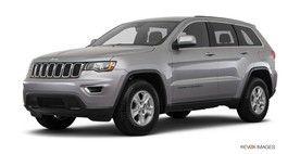 2017 Jeep Grand Cherokee Prices