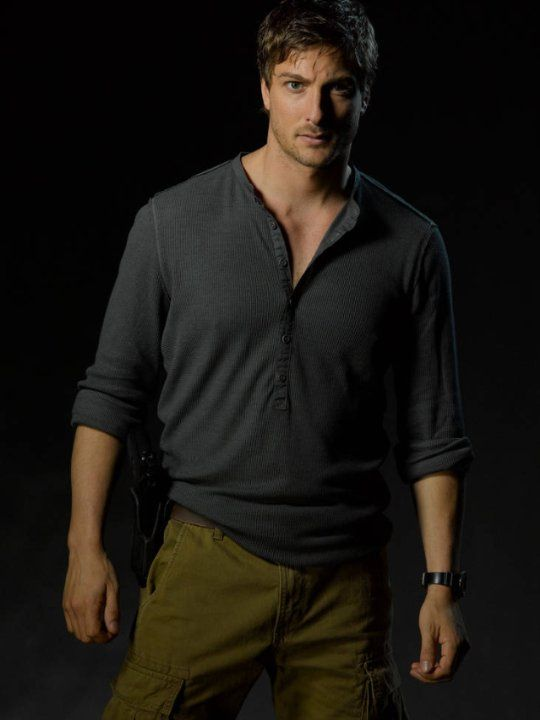 "Pictures & Photos of Daniel Lissing (plays Jack Thornton in ""When Calls the Heart""). Dreamy! :)"