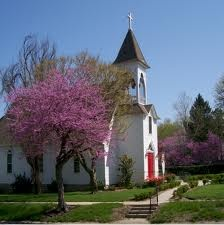 It may not be dazzling - but we love the city of Lee's Summit, MO - quaint and far less stressful than Orange County, CA