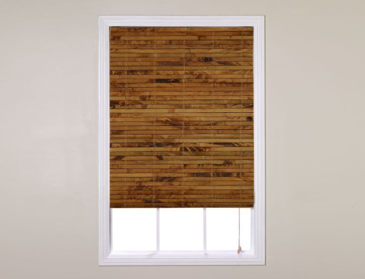 28 best wolf new home images on pinterest hunter douglas for Smith and noble bamboo shades