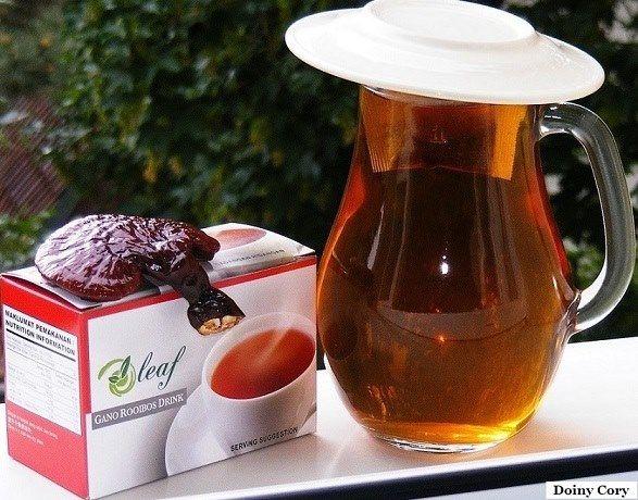 Ganoexcel Gano Rooibos Drink AGano TeaSOD (SUPER Oxide Dismutase) olyan keverék, amelyet Rooibos Teából, Dél- Afrikából származó Ashalatus Linealias-bólés Ganoderma Lucidum kivonatból állítanak …