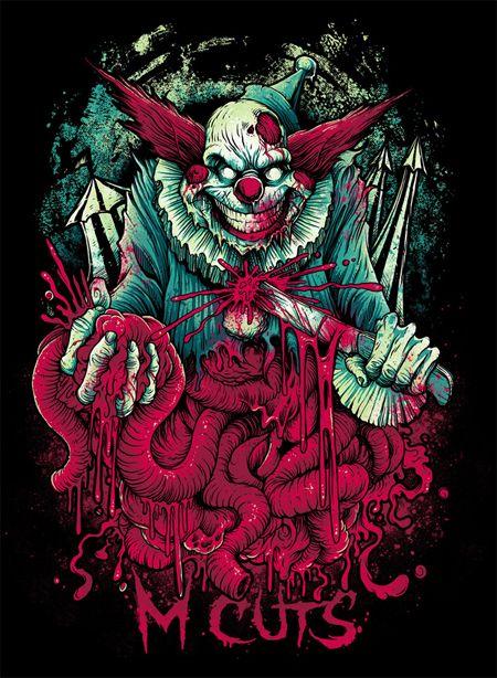 ZombieClown