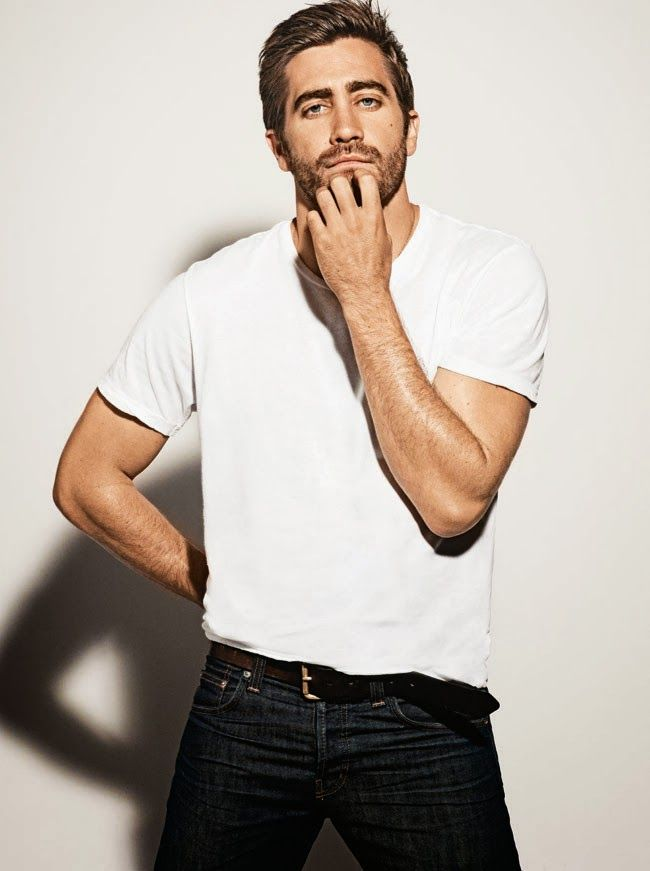 Jake Gyllenhaal para GQ Australia Noviembre 2013