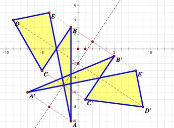 Anthony Carruther's Geometry lessons.
