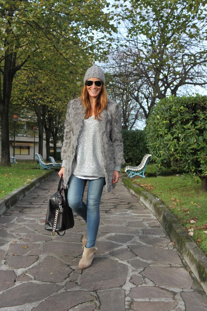 Bienvenida Primavera ... Adiós Abrigos ... | ¡¡ Es cuestión de Estilo !!! - Fashion Blog