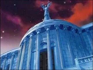 Judeca(ジュデッカJudekka,del italiano:Giudecca) es el último de los círculos del infierno helado. En él residenHades, dios del Inframundo yPandora, Comandante del ejército deespectros.