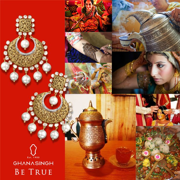 On this day of significance, the exceptional beauty of a bridal 'Kashmir Ki Kali' is at its peak. She takes to her new home all the memories out of every tradition, every ceremony & every lustrous piece of jewellery.