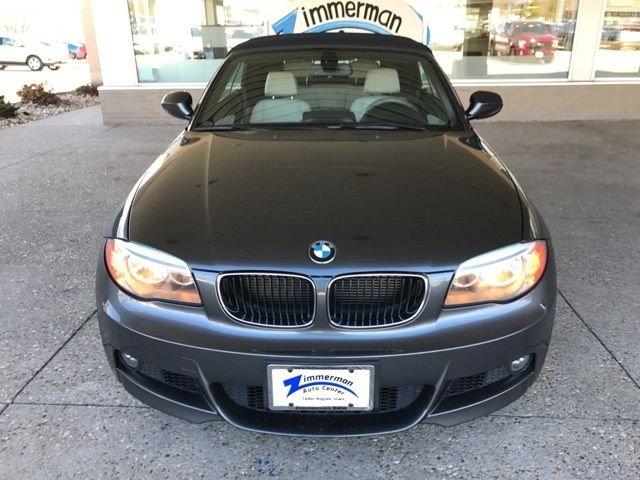 Certified Pre-Owned 2013 BMW 1 Series 128i