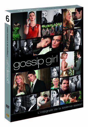 Gossip Girl - Saison 6 DVD