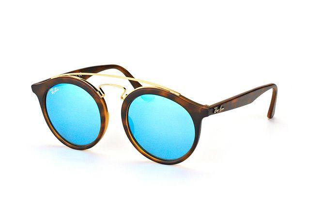 Ray-Ban RB 4256 6092/55 large Sonnenbrillen online bestellen. Kostenlose Lieferung und 30 Tage Geld-zurück-Garantie.
