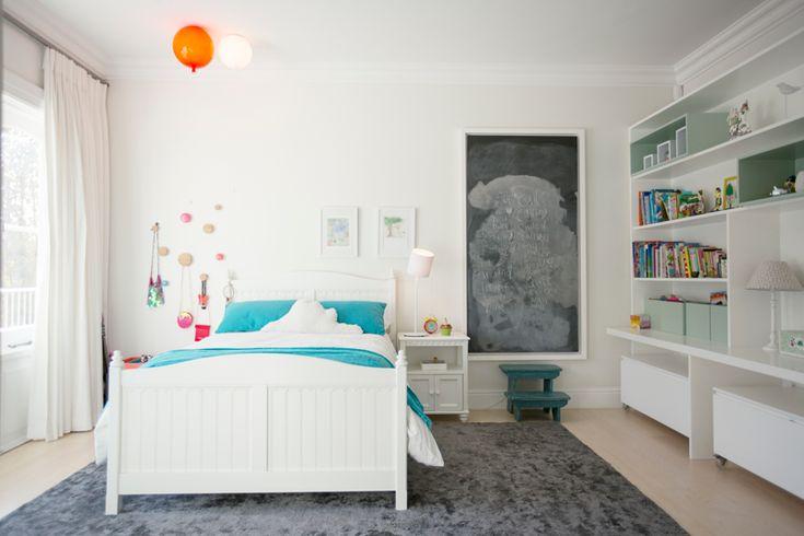 Come trarre il meglio da una camera da letto piccola