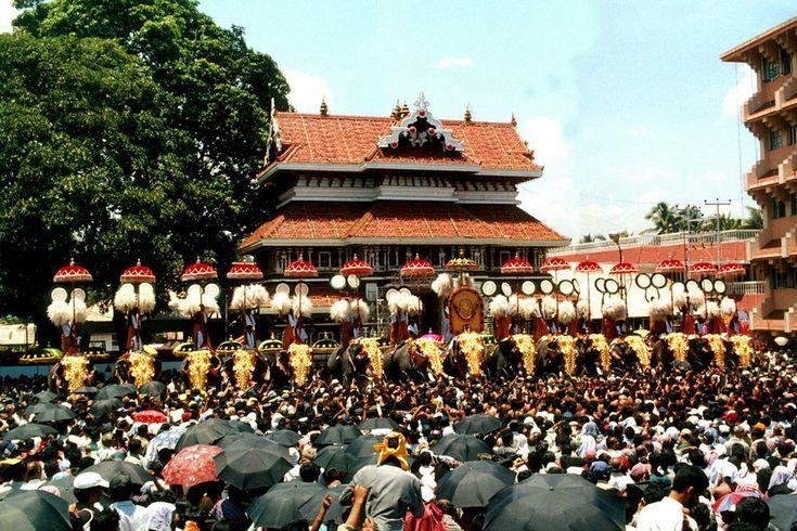 V2G-Nair-Thrissur Pooram