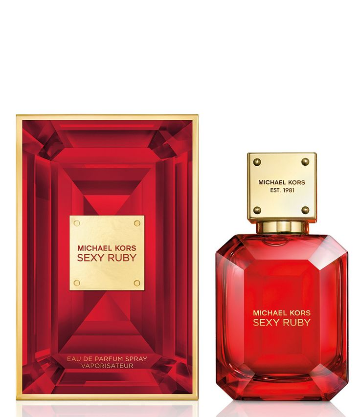 Michael Kors Sexy Ruby Eau De Parfum Spray
