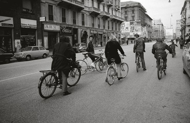 Austerity - Voglia di bicicletta