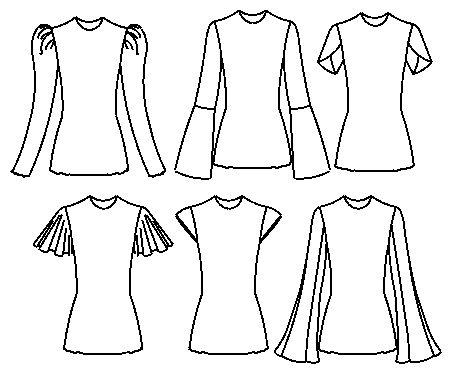 Patternist New Fashion