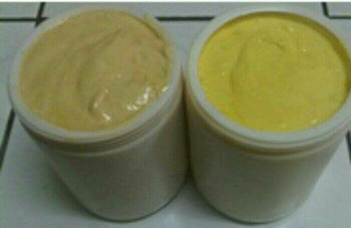 Cream kiloan
