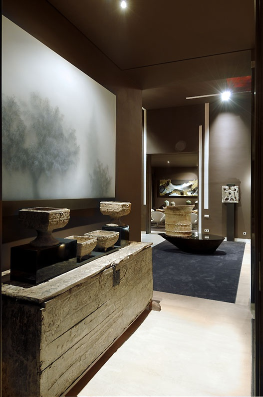 80 best A- cero images on Pinterest Modern contemporary homes - iniala luxus villa am strand a cero