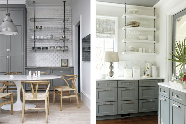 Küçük Mutfaklar için pratik çözümler - İç Mimarlık Istanbul