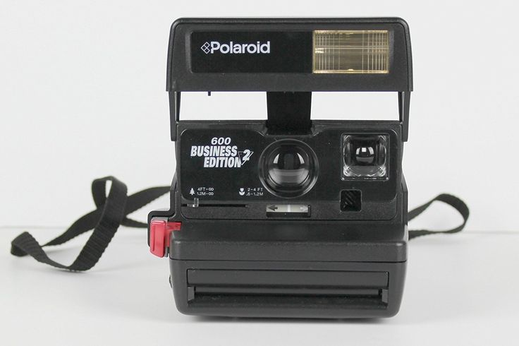 Polaroid 600 Business Edition 2 -- See this great product. (This is an Amazon Affiliate link and I receive a commission for the sales)