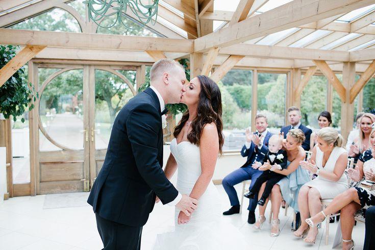 Gaynes Park Wedding-Ilaria Petrucci Photography-306