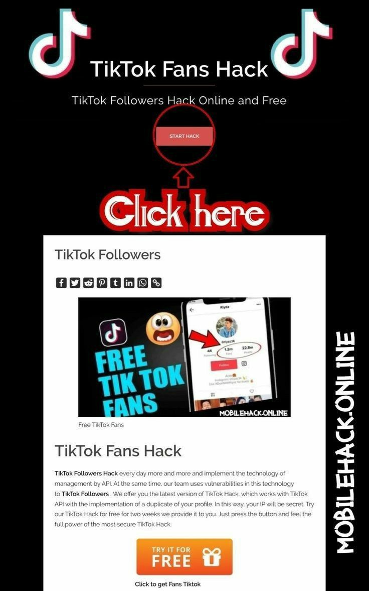Free Tik Tok Followers How To Get Famous How To Get Followers Likes App