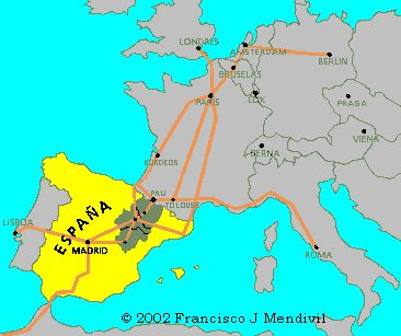 The 25 best Mapa de europa ideas on Pinterest  Mapa europa