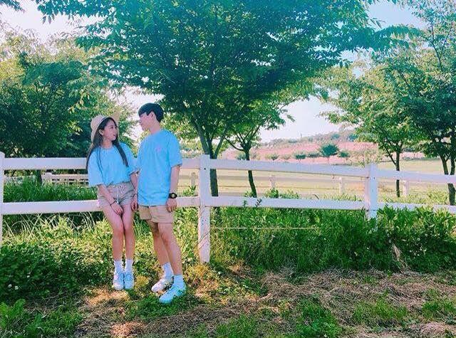 Couples Asian  T&J♥♡