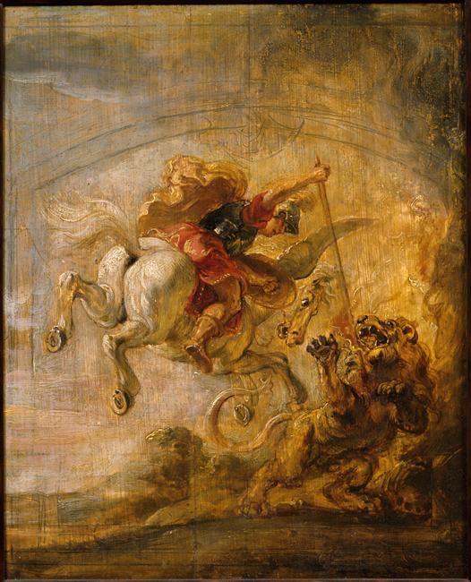 Bien-aimé Plus de 25 idées magnifiques dans la catégorie Chimère mythologie  EU26