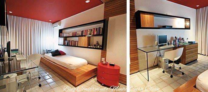 25 melhores ideias sobre camas baixas no pinterest - Camas modernas japonesas ...