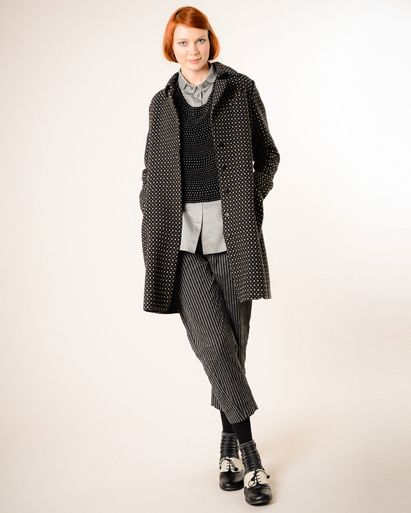 LILITH : lookbook automne-hiver 2013-2014