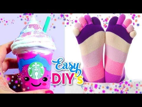 Best 25 unicorn crafts ideas on pinterest diy slime for Crafts to do when bored pinterest