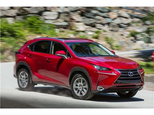 Lexus Introduced Lexus NX To Compete With Mercedes And Audi Cars. This  Small Car Is The Cheapest Car In All The Lexus Cars. The X Showroom Price  Of The Car ...