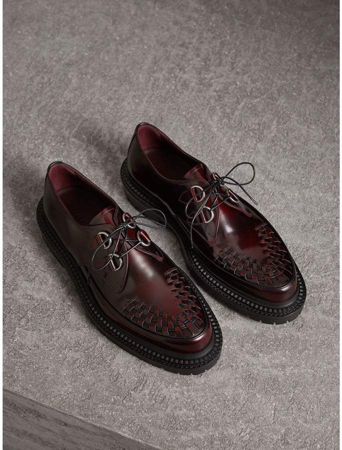 Men's Formal Shoes | Burberry United