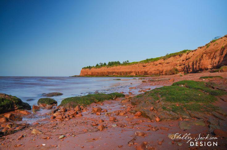 Victoria by the Sea - PEI