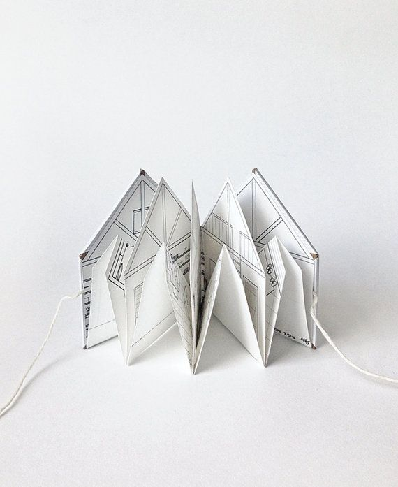 Picture Book Illustration Making An Architectural Model: Best 25+ Paper Architecture Ideas On Pinterest