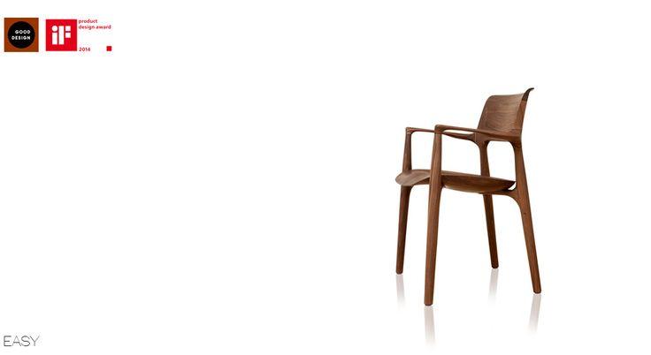 cadeira Easy - solos