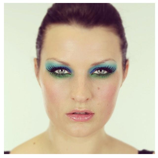 Wedding Makeup Tutorial Pixiwoo : 16 best images about Pixiwoo love. on Pinterest Grunge ...
