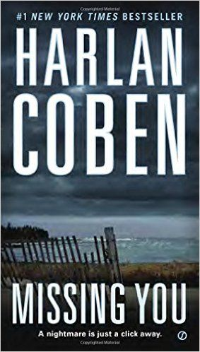 Missing You: Harlan Coben: 9780451414120: Amazon.com: Books